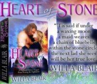 Get Heart of Stone—It's Now FREE