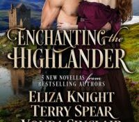 New Anthology from the Authors of Kissing the Highlander