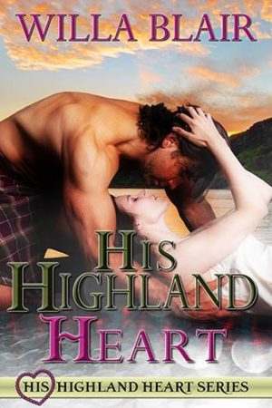 His Highland Heart