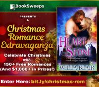 Christmas Romance Extravaganza!