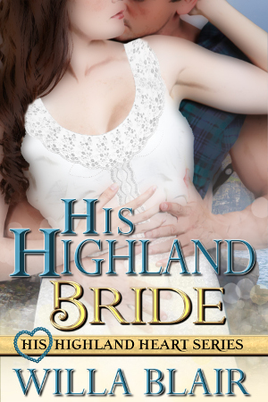 His Highland Bride