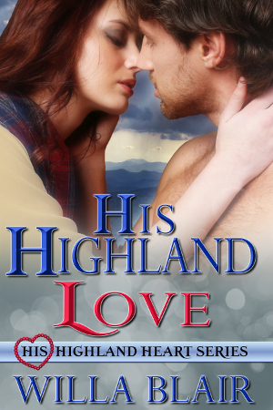 His Highland love