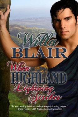 When Highland Lightning Strikes
