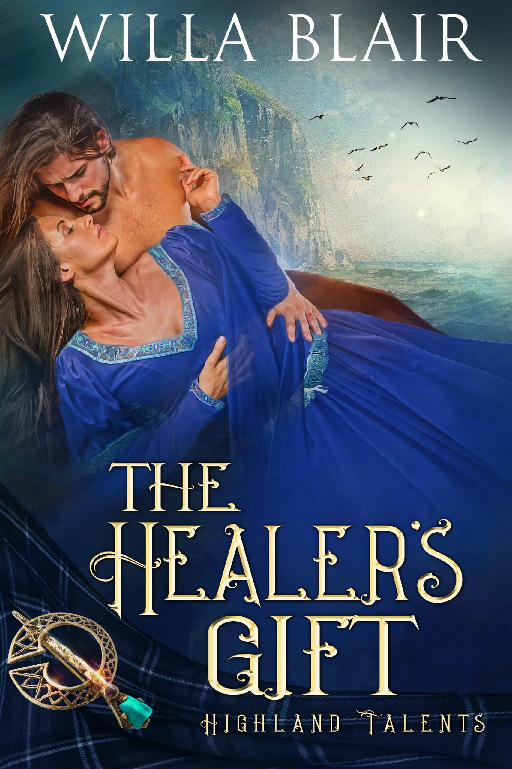 The Healers Gift