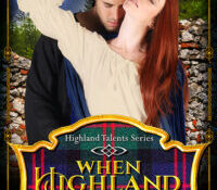 Preorder HIGHLAND LIGHTNING!