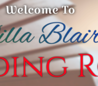 Visit Willa Blair's Reading Room!